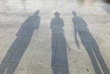 El Tres Amigos